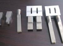 手机在线体彩焊接头焊接模具的材质
