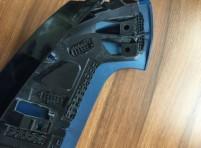 汽车尾翼扰流板手机在线体彩塑料焊接设备的选用