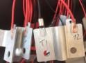 新能源汽车动力电池采样线铝排超声波点焊机